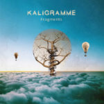 Kaligramme Cover Fragments Web 1440*1440